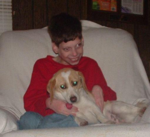 noah-and-his-dog