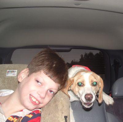 noels-first-car-ride